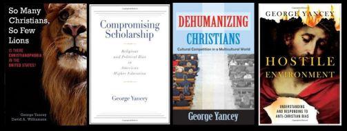 Yancey books